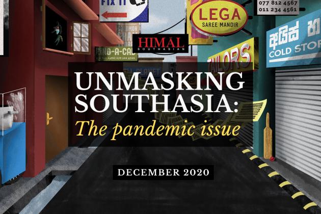 Unmasking Southasia