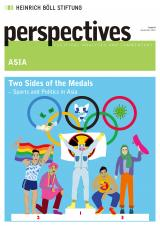 Two Sides of the Medals - Sports and Politics in Asia
